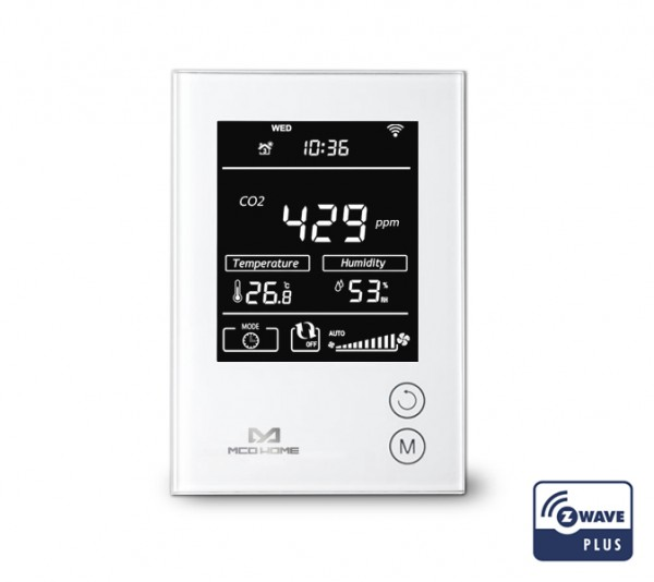 MCO Home CO2 Sensor MH9