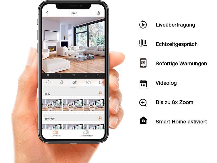 EZVIZ_C3A_App