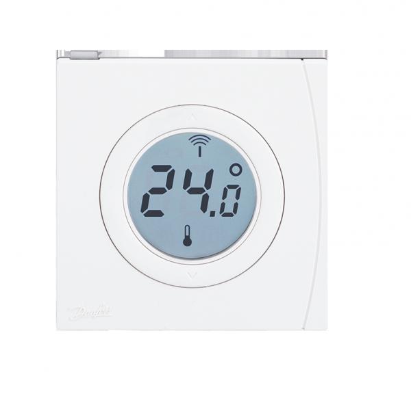 Danfoss Temperatursensor