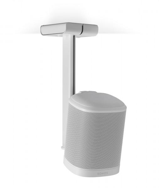 Flexson Deckenhalter für Sonos One oder Play:1