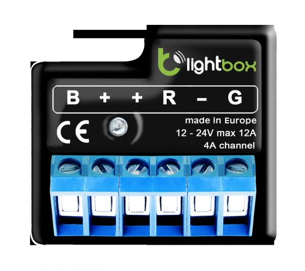 blebox lightBox V3