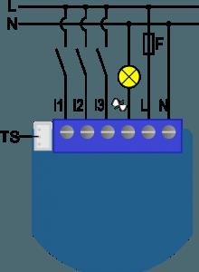 Qubino-Flush-Dimmer-230VAC