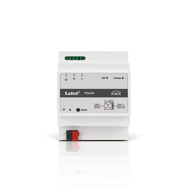Satel KNX-PS640 Spannungsversorgung für KNX-Bus