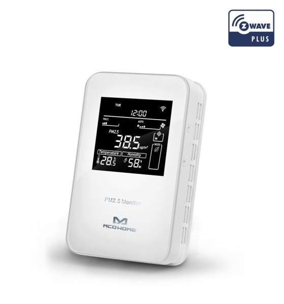 MCO Home Feinstaubsensor PM2.5 MH10