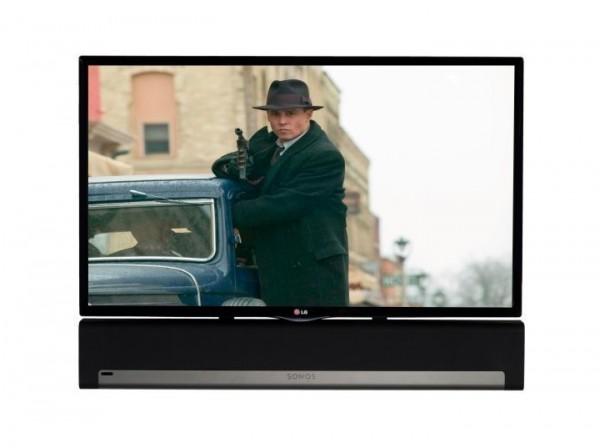 Flexson TV-Halter für Sonos Playbar