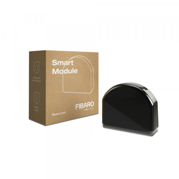 FIBARO Smart Module