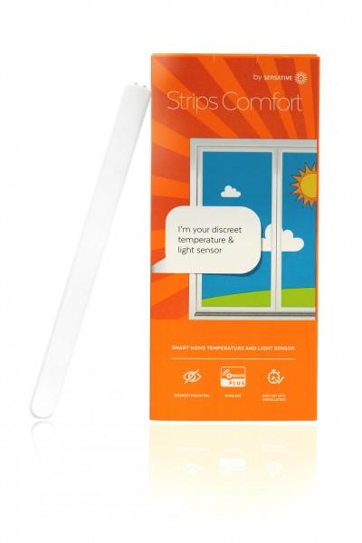 Sensative STRIPS COMFORT Temperatur- und Lichtsensor