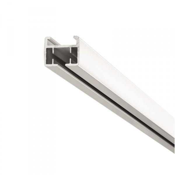 Mio Decor mMotion Aluminium Vorhangschiene weiß