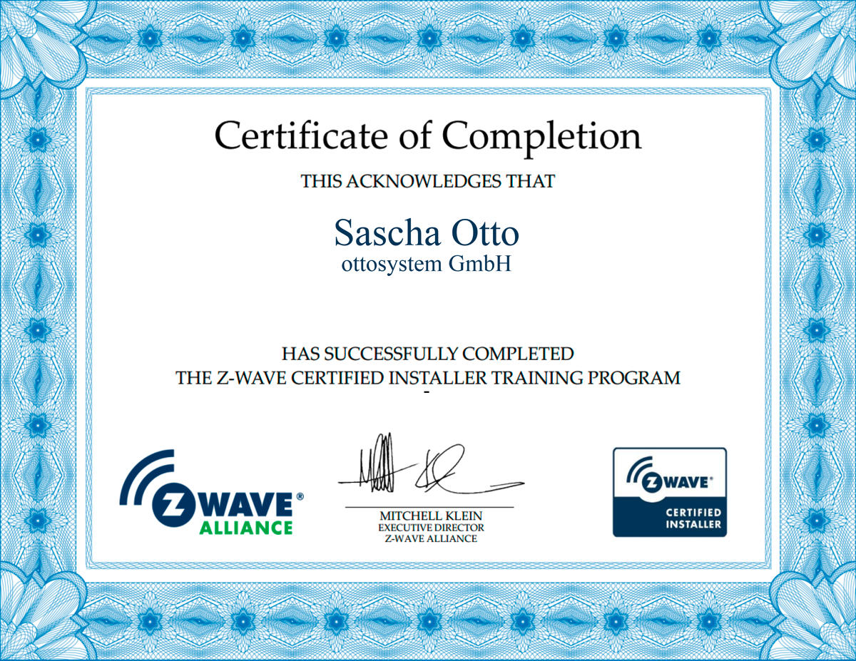 Z-Wave_Certified_Integrator