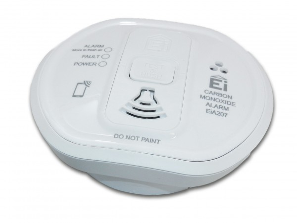 POPP CO Sensor