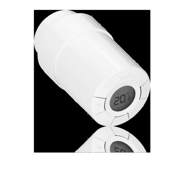 Danfoss LC-13 Heizkörperthermostat