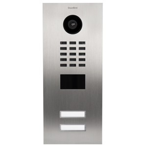 DoorBird IP Video Türstation D2102V