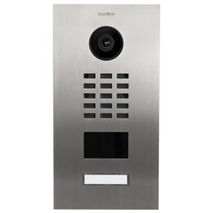 DoorBird IP Video Türstation D2101V