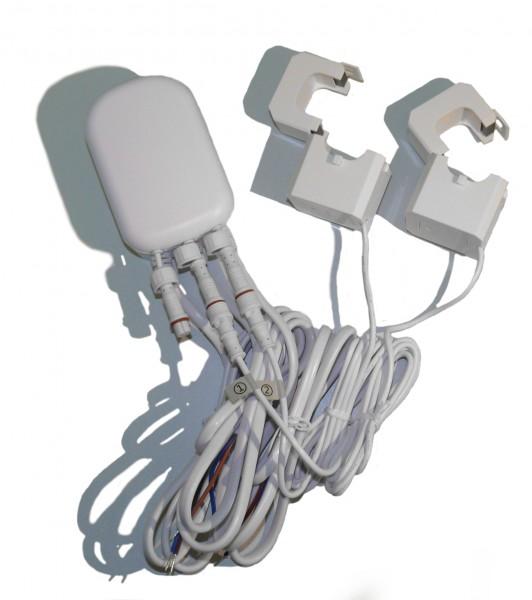 Aeotec Home Energy Meter – 2 Zangen