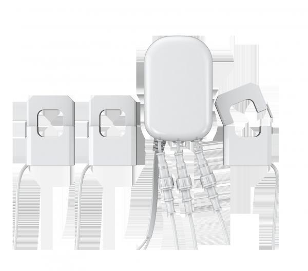 Aeotec Home Energy Meter Gen5 – 3 Zangen