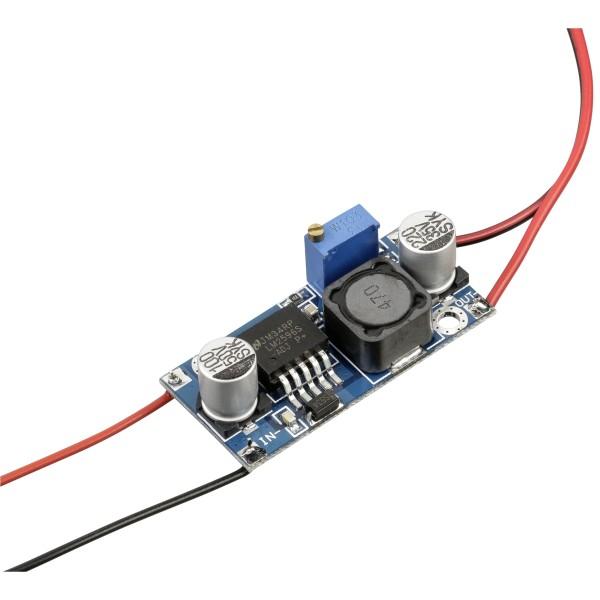 danalock Power Converter 12 bis 24 Volt auf 3 Volt