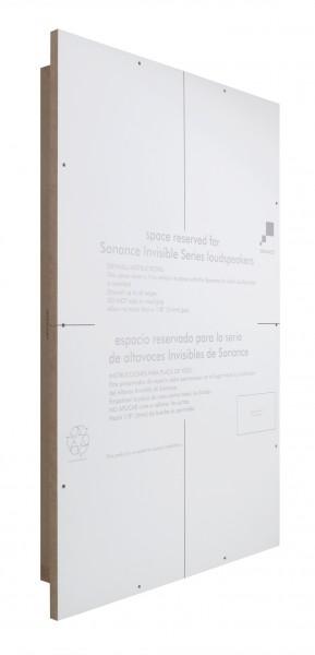 Sonance Space Savers für Invisible Series groß