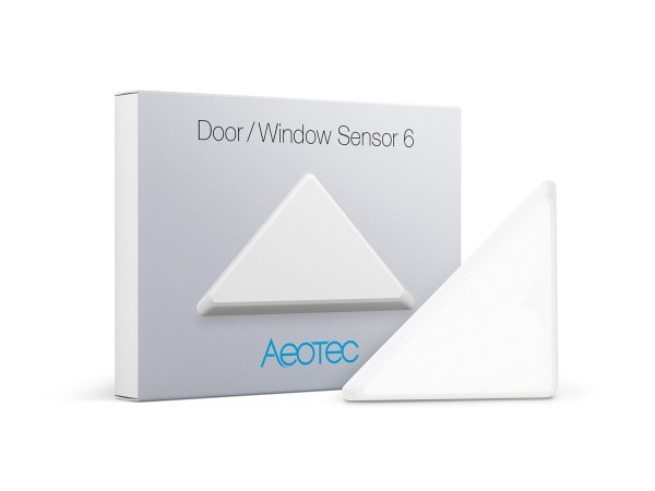 Aeotec Door/Window Sensor 6