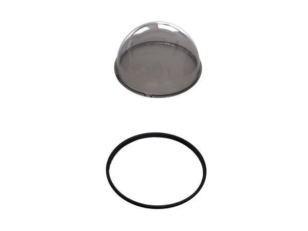 lunaIP SCA getönte Kuppel 85 mm