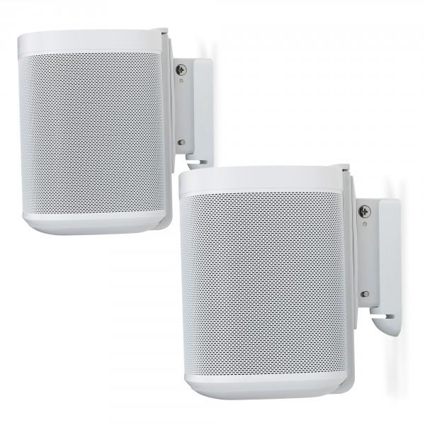 Flexson Wandhalter 2x für Sonos ONE