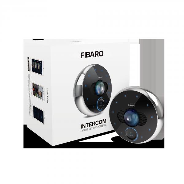 FIBARO Intercom v2