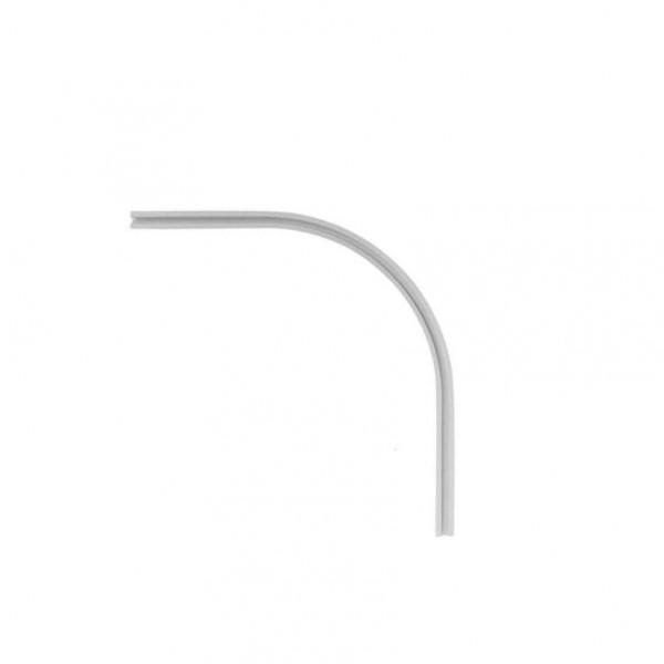 Mio Decor 90° Bogen für Simple 155 (Aufpreis)
