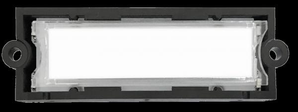 Beleuchtete Premium Soft-Touch Ruftaste