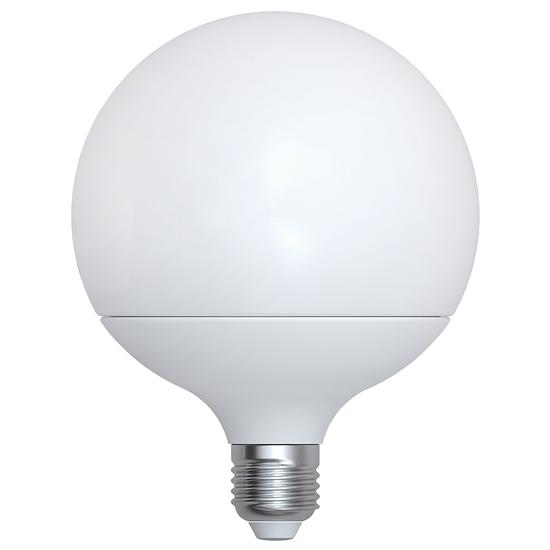 tint LED-Globe white+color