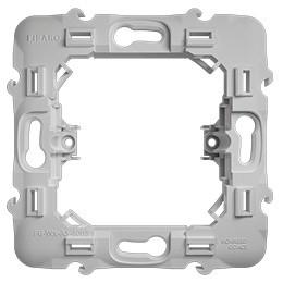 FIBARO Walli Mounting Frame Schneider (10 Pack)
