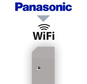 Intesis WLAN-Schnittstelle für Panasonic Etherea AC Einheiten