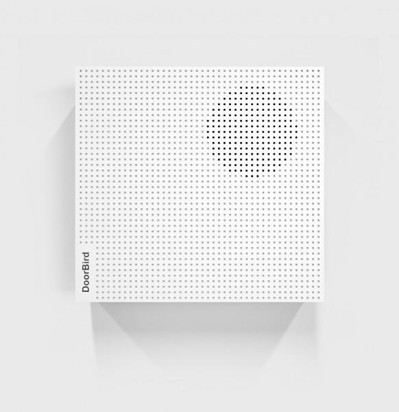 DoorBird IP Türgong A1061W, White Edition