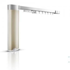 Somfy Elektrische Vorhangschiene mMotion – Microflex