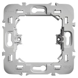 FIBARO Walli Mounting Frame Legrand (10 Pack)