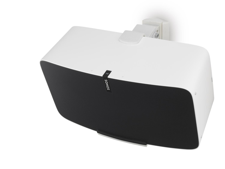 flexson wandhalter f r sonos play 5 ottosystem gmbh. Black Bedroom Furniture Sets. Home Design Ideas