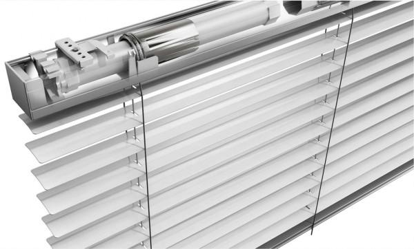 Mio Decor Elektrische horizontale Jalousie Barion Plus 230 V – Preisgruppe 2