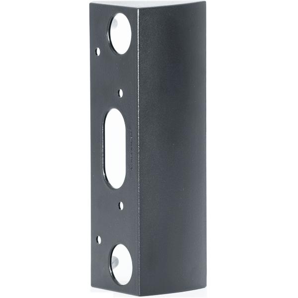 DoorBird Eck-Winkel-Wandmontageadapter A8002 für D1101V Aufputz