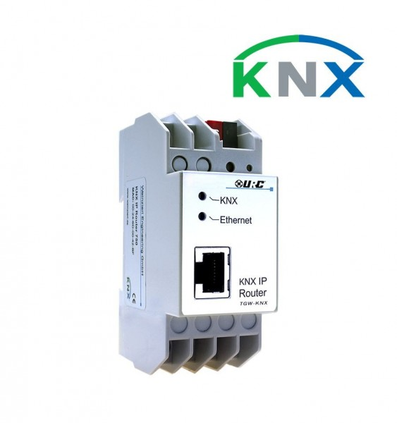 KNX Gateway