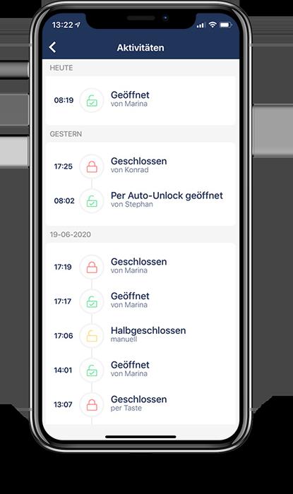 tedee-App