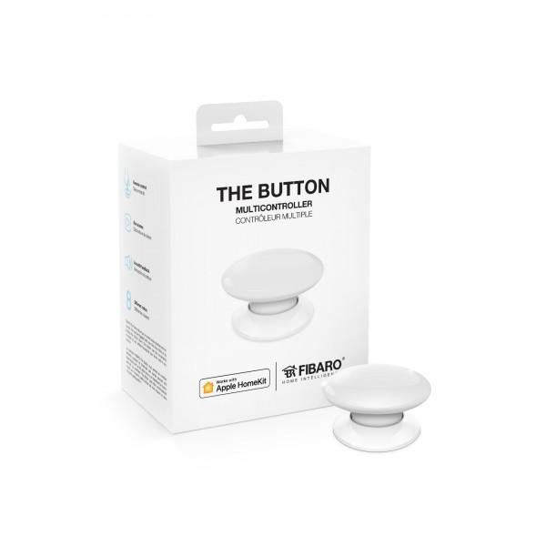 FIBARO The Button HomeKit