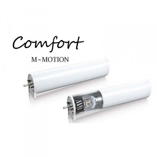 Mio Decor Elektrische Vorhangschiene mMotion – Microflex