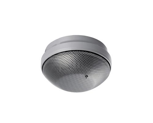 JOB Rauchwarnmelder HDv 3001 OS silber