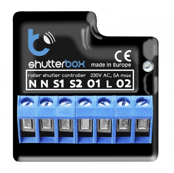 blebox shutterBox