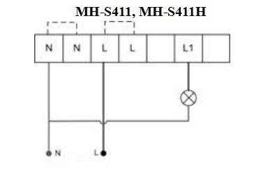 MCO-Home_MH-S411_Kabelverbindung