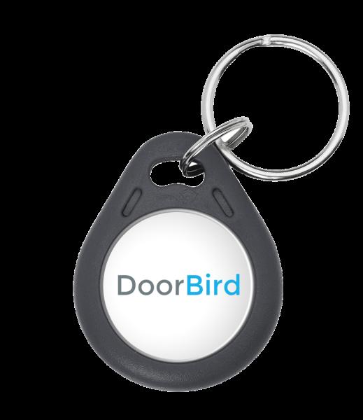 DoorBird 125 KHz Transponder Key Fob