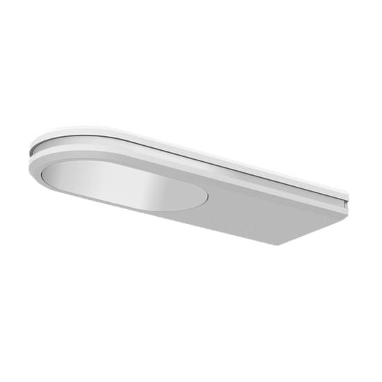 tint LED-Unterbauleuchte Armaro white 3er-Set