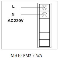 MCO-Home_MH10_Kabelverbindung