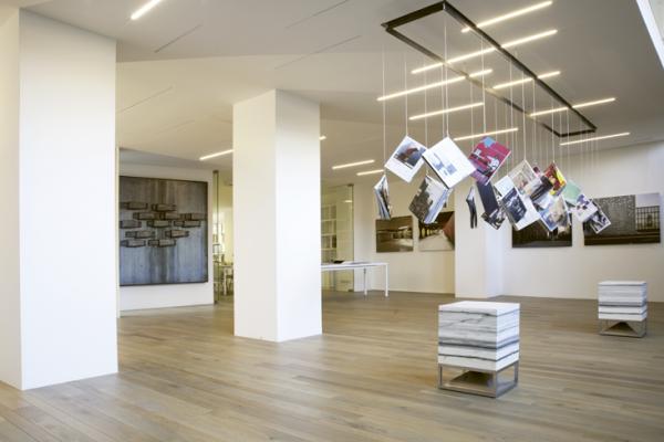 Architettura Sonora CUBE Stein/Holz