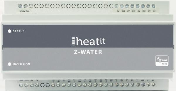 Heatit Z-Water
