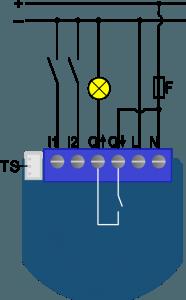 Qubino-Flush-1D-Relay-Installation2