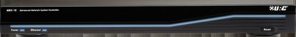 Erweiterter System-Controller MRX-10